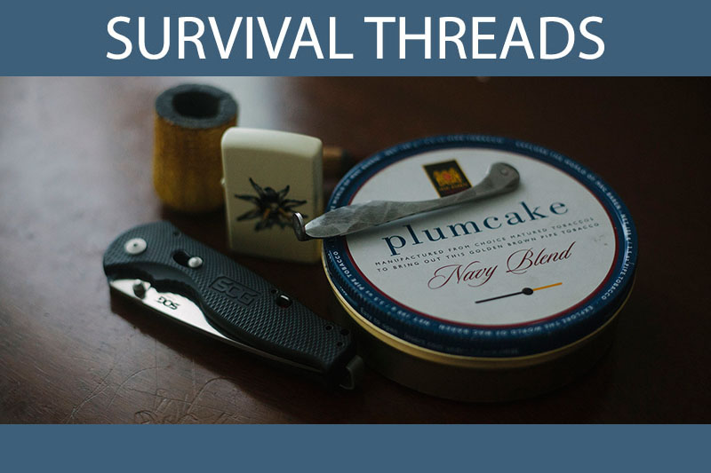 Survival Threads